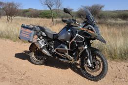 1200 GS Adventure - Olive 2