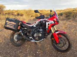 1000 Africa Twin DTC