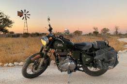 500 Royal Enfield Classic