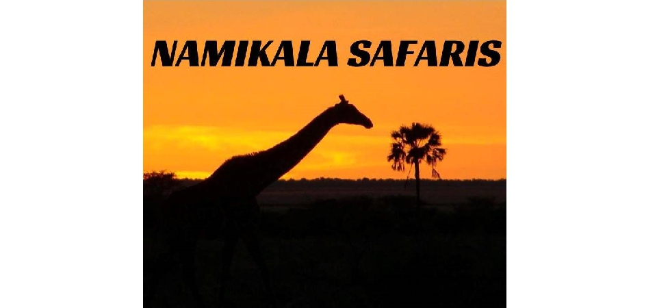 NAMIKALA SAFARIS