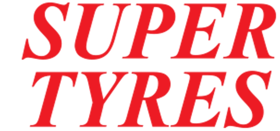 SUPER TYRES WINDHOEK